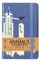 LES ANIMAUX FANTASTIQUES  -  NEW YORK  -  CARNET LIGNE