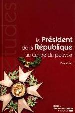 LE PRESIDENT DE LA REPUBLIQUE AU CENTRE DU POUVOIR N 5336 37