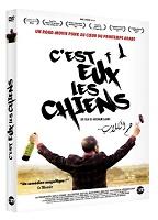 C-EST EUX LES CHIENS - DVD