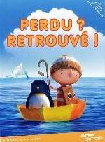 PERDU ? RETROUVE ! DVD