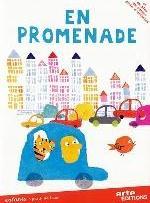 EN PROMENADE DVD