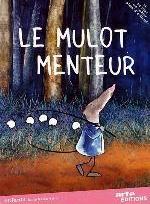 LE MULOT MENTEUR DVD