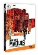LE DERNIER MAQUIS - DVD