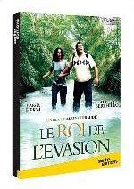 ROI DE L-EVASION (LE) - DVD
