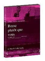 ROME PLUTOT QUE VOUS - DVD
