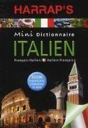 HARRAP'S MINI ITALIEN-FRANCAISFRANCAIS-ITALIEN