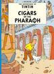 LES CIGARES DE PHARAON (EGMONT ANGLAIS)   CIGARS OF THE PHARAOH