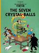 SEPT BOULES DE CRISTAL (EGMONT ANGLAIS)   THE SEVEN CRYSTAL BALLS