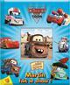 CARS - MARTIN FAIT LE SHOW ! Walt Disney company PI Kids Editions