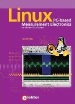 LINUX - PC-BASED MEASUREMENT ELECTRONICS. HARWARE & SOFTWARE