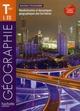 GEOGRAPHIE TLES ESL - LIVRE ELEVE FORMAT COMPACT - EDITION 2012
