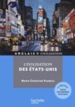 CIVILISATION DES ETATS-UNIS