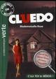AVENTURES SUR MESURE CLUEDO 02 - MADEMOISELLE ROSE Leydier Michel Hachette Jeunesse