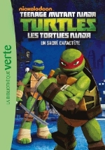 Teenage mutant ninja Turtles Un sacré caractère Vol.2