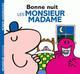 MONSIEUR MADAME - BONNE NUIT, LES MONSIEUR MADAME ! Hargreaves Roger Hachette Jeunesse