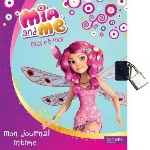 MIA AND ME   JOURNAL INTIME
