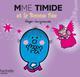 MADAME TIMIDE ET LA BONNE FEE