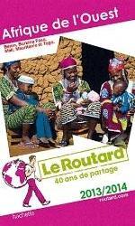 GUIDE DU ROUTARD AFRIQUE DE L'OUEST 20132014