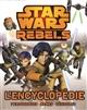 STAR WARS REBELS, L'ENCYCLOPEDIE