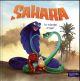 SAHARA - LE VOYAGE D'AJAR COLLECTIF Hachette Jeunesse