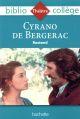 BIBLIOCOLLEGE- CYRANO DE BERGE -