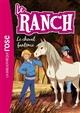 LE RANCH 25 - LE CHEVAL FANTOME TELE IMAGES KIDS HACHETTE