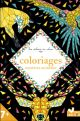 COLORIAGES MYSTERES ANIMAUX SILEO CINZIA HACHETTE
