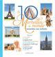 LES 10 MERVEILLES DU MONDE RACONTEES AUX ENFANTS Lambilly Elisabeth de Larousse