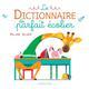 LE DICTIONNAIRE DU PARFAIT ECOLIER Jalbert Philippe Larousse