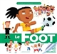 LE FOOT MAINCENT GERALDINE LAROUSSE