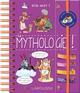 DIS-MOI ! LA MYTHOLOGIE ROYER ANNE LAROUSSE