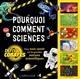LES POURQUOI ET LES COMMENT DES SCIENCES - DEFIS COBAYES COLLECTIF LAROUSSE