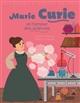 MARIE CURIE ET L'AMOUR DES SCIENCES PALLUY/LE TANDE LAROUSSE