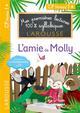 MES PREMIERES LECTURES 100 % SYLLABIQUES L'AMIE DE MOLLY