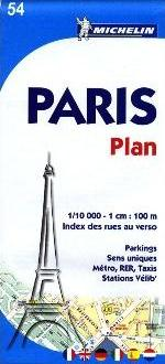 PARIS - PLAN