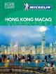 GV WEEK END HONG-KONG MACAO Manufacture française des pneumatiques Michelin Michelin Cartes et Guides
