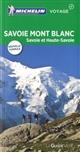 Zoom Savoie, Mont-Blanc Manufacture française des pneumatiques Michelin Michelin Cartes et Guides