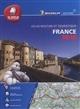 France 2018 Manufacture française des pneumatiques Michelin Michelin Cartes et Guides