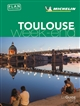 GUIDE VERT WEEK-END TOULOUSE