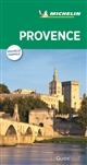 LE GUIDE VERT  -  PROVENCE