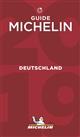 DEUTSCHLAND - GUIDE MICHELIN 2019 XXX MICHELIN