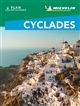 GUIDE VERT WEEK END CYCLADES