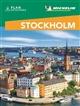 GUIDE VERT WEEK END STOCKHOLM