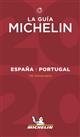 ESPANA & PORTUGAL   LA GUIDA MICHELIN 2020