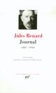 JOURNAL - (1887-1910)