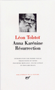 ANNA KARENINE - RESURRECTION
