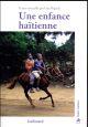 UNE ENFANCE HAITIENNE