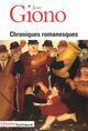 CHRONIQUES ROMANESQUES