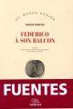 FEDERICO A SON BALCON