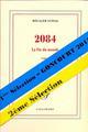 2084 LA FIN DU MONDE - ROMAN